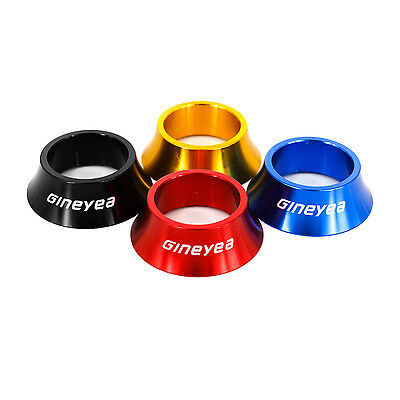 Bicycle Bike Cycling MTB Carbon Fiber Washers Headset Spacer 15mm (1-1/8)
