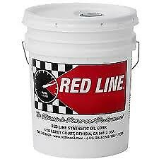 Red Line 30506 D4 ATF- 5 Gallon/Each