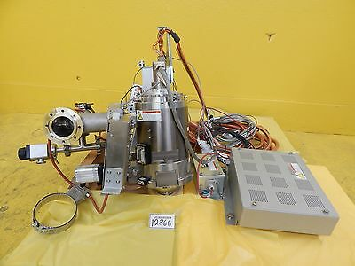 AMAT Applied Materials VeraSEM Scanning Electron Microscope Gun Assembly Used