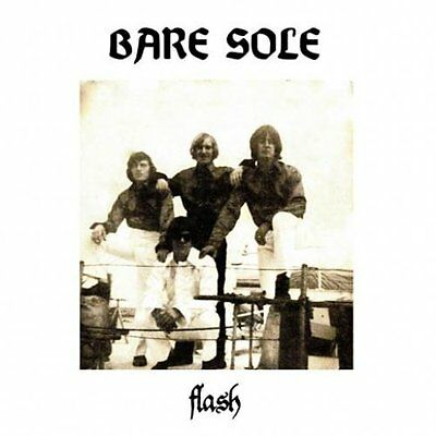 BARE SOLE - Flash - LP 1969 Sommor