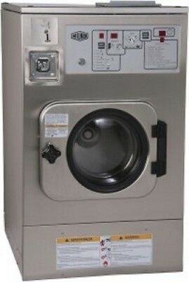 Milnor 25Lb Front Load Washer Extractor Mcr12E5