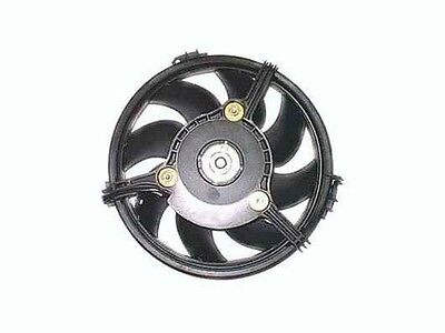 Audi Allroad 4Bh C5 2000-2005 Radiator Fan Motor And Blade Coolant System Part