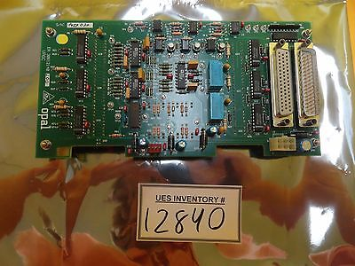 Opal 30612140200 VAGC PCB Board AMAT Applied Materials VeraSEM Used Working