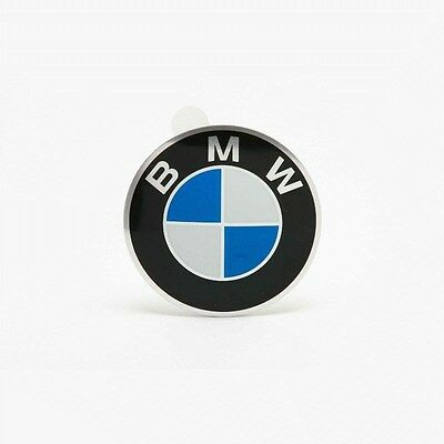 Tank Emblem 82mm BMW R850GS R1100GS R1150GS (Adventure) Original GENUINE BADGE