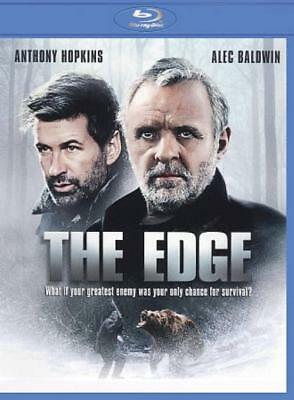 The Edge New Blu-Ray