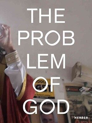 NEW The Problem of God by Paperback Book (English) Free Shipping
