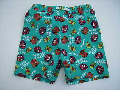 Boys George Disney Turquoise Swimming Shorts Age 9-12 Months