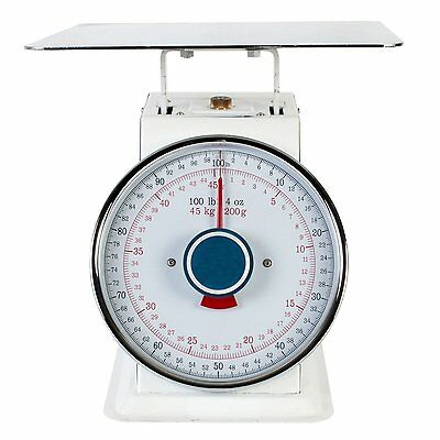 Thunder Group Food Preparation, Gt-100 100Lb Scales SCSL007 Mechanical Scales