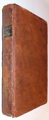 New Treatise on the Use of the Globe, Thomas Keith - 1811 - 1st American Edition