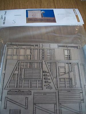GC Laser S Scale Milk Station Small  Kit #22571  Bob The Train Guy