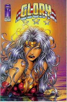 Glory # 11 ( Ed Benes) (USA, 1996)