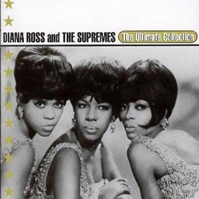 Diana Ross & The Supremes : The Ultimate Collection CD (1998) ***NEW***