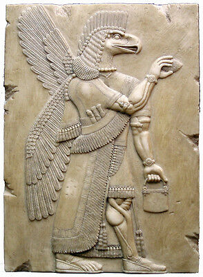 Assyrian Nishrail Reproduction