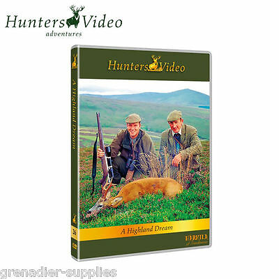 A Highland Dream Hunters Video Hunting Video