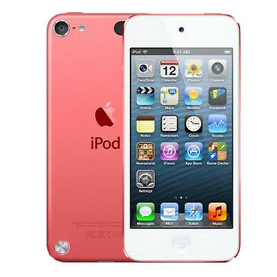 Apple iPod Touch 5th Generation 16GB Pink