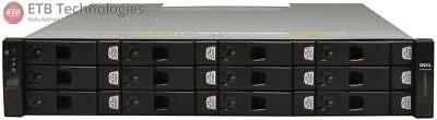 Dell Compellent / Xyratex HB-1235 Storage Array with 12 x 3TB SAS