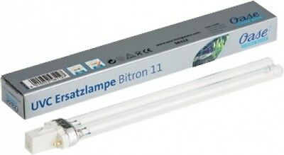 Oase UVC Replacement bulb to Bitron and Vitronic 11W Lamp Bulb Lighting