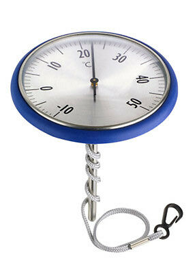 Pool Thermometer Pool Thermometer Tfa 40.2005 Stainless Steel Water Thermometer