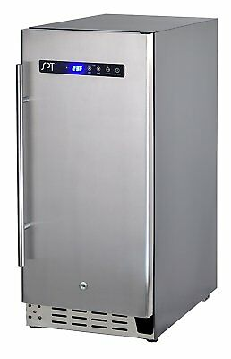 SPT BF-314U-2.9 cu.ft. Stainless Steel Under-Counter Beer Froster BF-314U