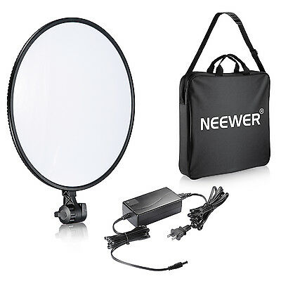 "Neewer Rpad-450 450 Pieces Round 10""/25cm LED On-camera Light Pad"