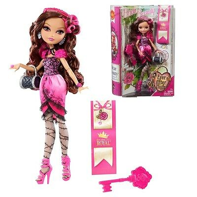 Ever After High Doll - Royal Briar Beauty