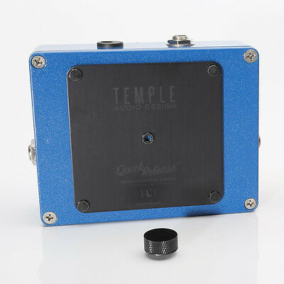 Temple Quick Release Large Plate -