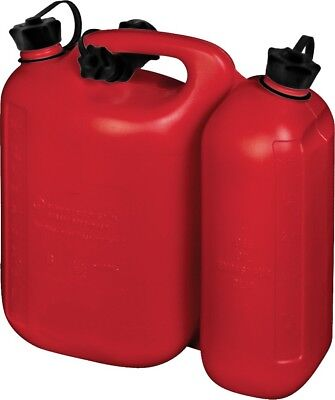 fuel - Double canister 185.97 oz+3, 3l Fuel canister Double Canister Kanister