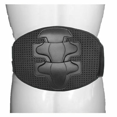 Motorcycle Racing Adult Kidney Belt Back Support Protective Waist Armor All Size
