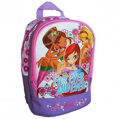 Winx Club - Kids Backpack My Fairy Friend purple 25 x 23 x 10 cm