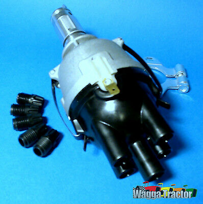 DST5908 Distributor Massey Ferguson TEA20 35 135 Tractor w MF 4Cyl Petrol Engine