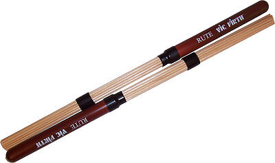 Vic Firth VFRute Rute Brushes - Brushes / Besen