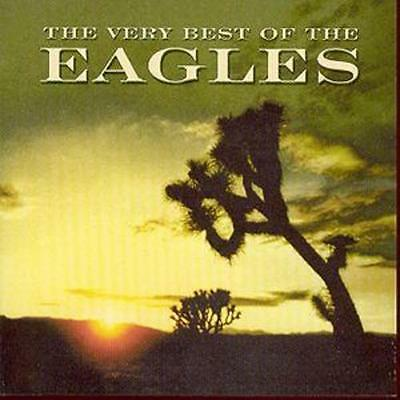 Eagles The Very Best of the Eagles CD ***NEW***