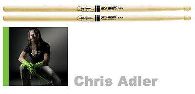 Pro Mark TX5AXW Chris Adler Hickory WT - Autograph Collection