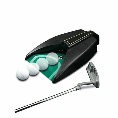 Golf Automatic Putting Cup Portable Ball Return Putting Practice Aid Golf Gifts