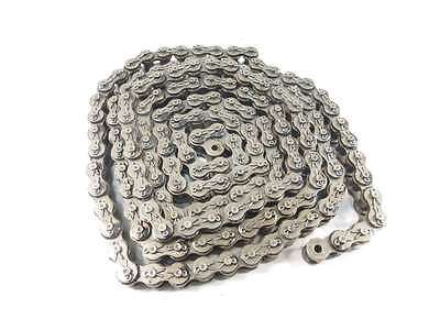 New Morse 322238 60Hc 3/4 In 10Ft Single Strand Cottered Roller Chain D525808