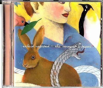 Erlend Ropstad - The Magnetic Tapes CD (NEW 2006) Norway FOLK Thom Hell Fans?