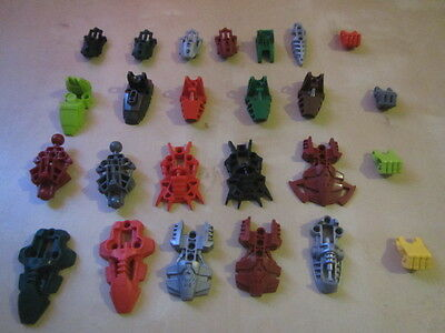 LEGO BIONICLE HERO FACTORY spare parts Foot  - fist hand choose the one you need