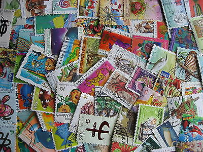 CHRISTMAS & COCOS KEELING Islands 60 different, nice commemoratives are here!