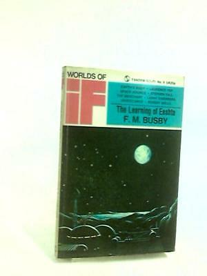 Worlds of IF Science Fiction Sep Oct Vol.22 Num. 1 (F M Busby - 1973) (ID:44327)