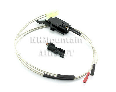 Dream Army Large Capacity Switch Assembly Ver.III / Front (KHM Airsoft)