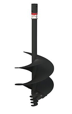 "Dirty Hand Tools 18"" Diameter Heavy Duty Auger 101020"