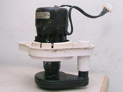 Manitowoc Ice Machine Water Pump Model MSP2 P/N 000001153 115/60/1 Volts .42Amps