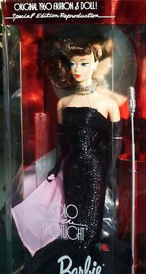 Special Edition Reproduction Solo Spotlight Barbie Doll