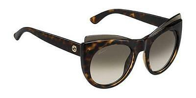 e4279c74425 HOT NEW AUTHENTIC Gucci Sunglasses GG 3781 S LSD Italy 52mm MMM ...