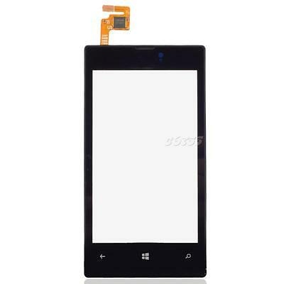 New Replacement Touch Screen Digitizer Glass + Frame Fit For Nokia N520 JMHG