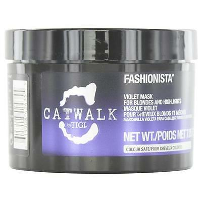 Catwalk by Tigi Fashionista Violet Mask 7.05 oz