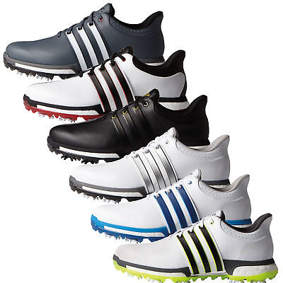 New Adidas 2016 Tour360 Boost Mens Golf Shoes - Pick Size & Color