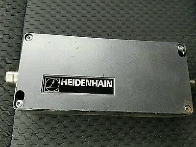 Heidenhain Linear Encoder Unit Exe 610 C. 263 383 01