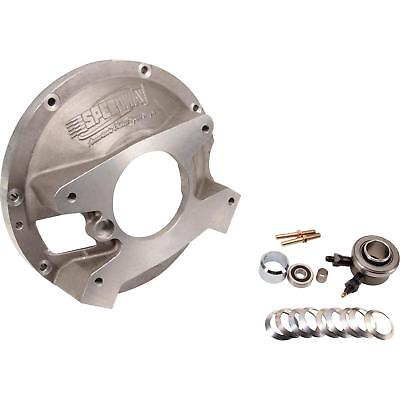 Adapter Plate for T-5 Trans to Ford Flathead with Hydraulic Throwout