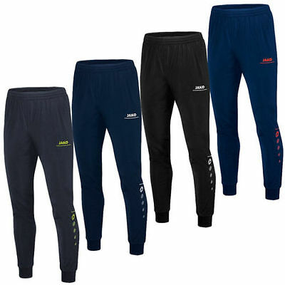 Jako Polyester Trousers Striker Junior Sport Casual Jogging Pants Football